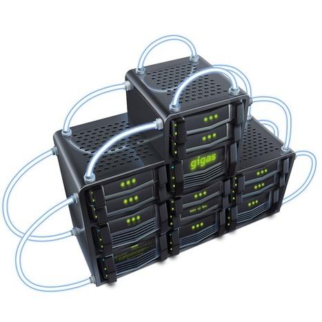 El avance del Cloud Computing se nota en la compra de hardware - SiliconWeek | Cloud Computing | Scoop.it