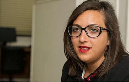 Monica Hanna : L'urgence pour le patrimoine | Égypt-actus | Scoop.it