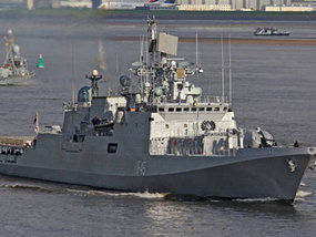 We're now paying for India's Navy as it spends our £280m aid on warships | The Indigenous Uprising of the British Isles | Scoop.it