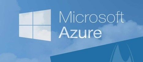 Microsoft annonce Azure Stack, son cloud public à déployer chez le client ! | Cloudnews | Scoop.it