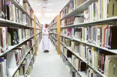 Dubaï : première bibliothèque numérique au Moyen Orient ActuaLitté - Les univers du livre | Ebooks dans les espaces publiques | Scoop.it