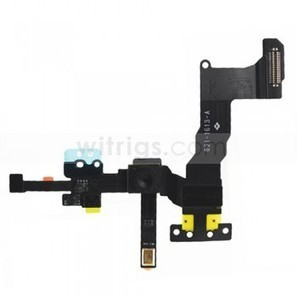 OEM Proximity Sensor Cable with Front Camera Replacement Parts for Apple iPhone 5S - Witrigs.com | OEM iPhone 5S repair parts | Scoop.it