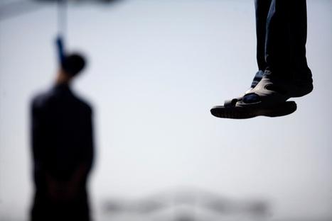 Iran Executes Entire Male Population of Village   The Pulp Ark Gazette   Scoop.it