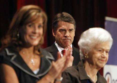 Gov. Rick Perry uses Sen. Wendy Davis' personal story to question her abortion stance, prompting backlash | ReproRights | Scoop.it