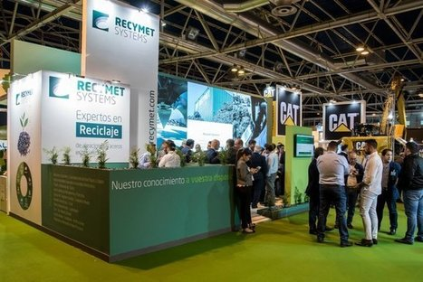 Tweet from @recymet | ECOLOGICAMENTE DISPUESTOS | Scoop.it