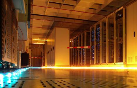 Est-il temps d'exclure toute présence humaine des datacenters ? - ZDNet | Datacenters | Scoop.it