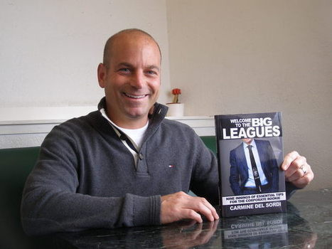 SOM Alumn Jay Kaufman hits home run with new book | In the Media | Scoop.it