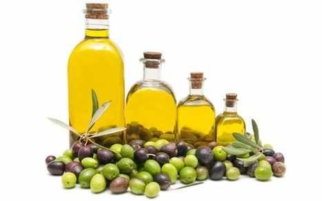 Studying the benefits of olive oil on male fertility | Photorecipestepbystep.com | Mediterranean diet | Scoop.it
