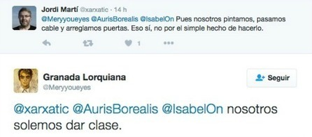 ¿Qué es dar clase? | Educacion, ecologia y TIC | Scoop.it