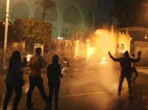 Egypte: nouveaux heurts à l'occasion de l'anniversaire de la chute de Moubarak | Égypt-actus | Scoop.it