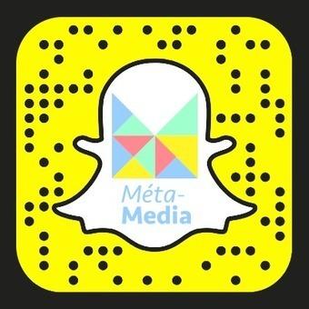 Snapchat: quels comptes suivre (et comment les ajouter) | Web & Media | Scoop.it