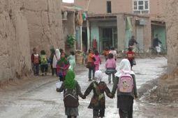 A school in Afghanistan wonders 'what tomorrow brings' (VIDEO) | HIstory interests | Scoop.it