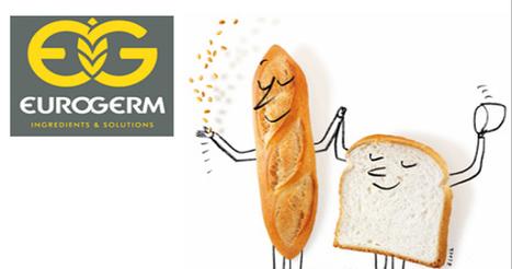 Eurogerm dévoile ses nouveautés en boulangerie industrielle sur les étals de l'IBA | Actualité de l'Industrie Agroalimentaire | agro-media.fr | Scoop.it