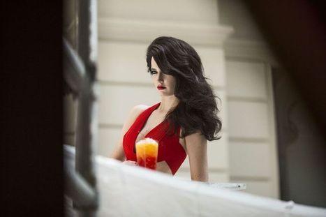 Calendario Campari 2015   Eva Green interpreta 'Mythology Mixology'   Me Vs. Photography   Scoop.it