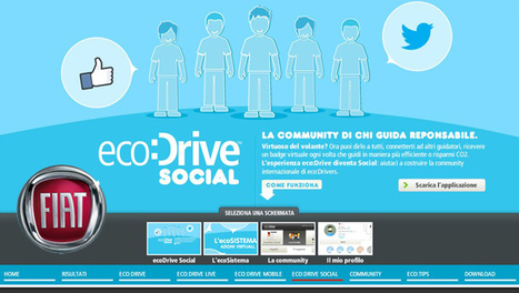 Automotive, il sentiment della rete: Fiat vince sui social | All about Social Media | Scoop.it