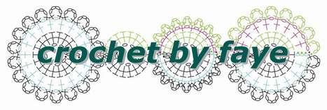 crochet by faye: Book Review: Connect the Shapes Crochet Motifs | Crocheting. | Scoop.it