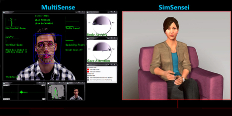 Kinect Virtual Group Therapy | KINECT APPS - GAMES | Scoop.it
