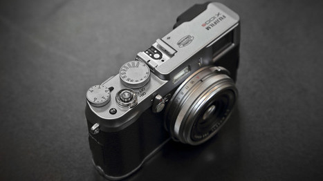 Fuji X100S review | TechRadar | Fuji X-Pro1 | Scoop.it