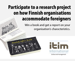 The income of immigrants considerably less than Finns | Immigration in Finland and Sweden | Scoop.it