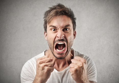Why you need anger management classes | Family | Scoop.it