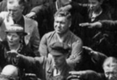 Bras croisés ou salut nazi ? Le courage d'August Landmesser face à Hitler en 1936 | Brèves de scoop | Scoop.it
