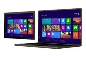 Windows 8 : quel bilan 6mois après sa sortie ? | Chiffres Marché | Scoop.it