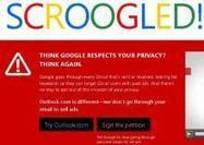 Microsoft forges ahead with its anti-Google Scroogle campaign   The Perfect Storm Team   Scoop.it