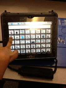 assistive technology devices through apps for children and adults   Education Technology K-12   Scoop.it