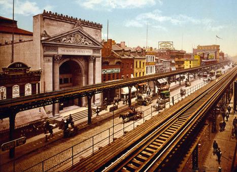 Richard Zampella Shannon Mulholland | Classic New York City | New York When | Scoop.it