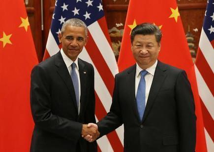 President Obama at the G-20 Summit: US has more capacity than anybody, both offensively and defensively - OSINT | Cyber Defence | Scoop.it
