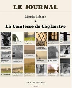 La Comtesse de Cagliostro : lecture enrichie (IOs, Android) | | livres audio, lectures à voix haute ... | Scoop.it