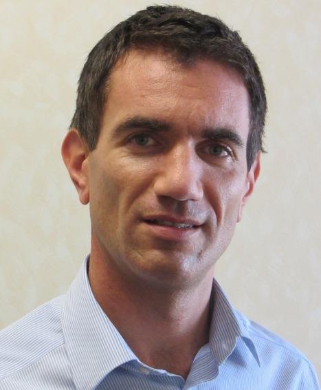 Olivier Benguigui nommé directeur commercial de STVA - L'argus   Veille Ferroviaire TNP   Scoop.it