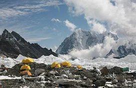 Everest Base Camp Trek | Mt Everest Trekking Package | Hiking in Nepal | Scoop.it
