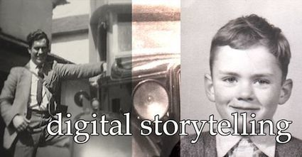 digistories — everyone has a photographic memory - some just don't have film | Bibliotecas Escolares | Scoop.it