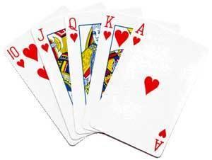 Projet 9: Jeu de cartes. | Projet ISN du lycée Colbert | Scoop.it