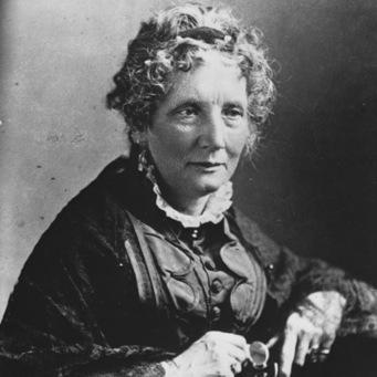 Harriet Beecher Stowe Biography | Abolitionists | Scoop.it
