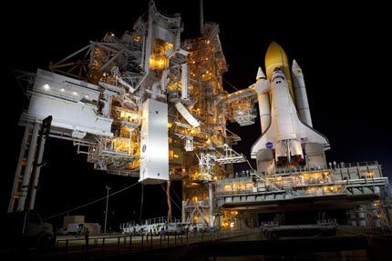NASA - Space Shuttle | Planets, Stars, rockets and Space | Scoop.it