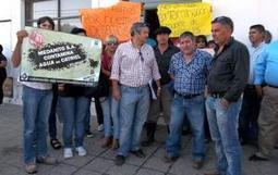 Conflicto ambiental en Catriel entre crianceros y petrolera | Enseñar la Patagonia | Geoambiente y Sociedad | Scoop.it