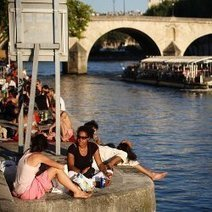 Top 20 free attractions in Paris - Lonely Planet | France travel | Scoop.it