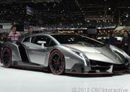 Geneva Auto Show 2013 | Real Estate Plus+ Daily News | Scoop.it