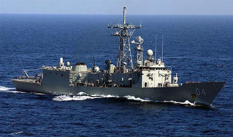 Thales se voit attribuer le contrat de maintenance des frégates australiennes classe Adelaïde (type OH Perry)   Veille Domaine Naval   Scoop.it