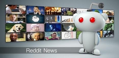 Reddit News v6.84 Android Apk Full | App Full Version | App Full Version | Scoop.it