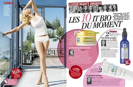 Etude 'Closer Effect' : Du Magazine au Magasin | WebZine E-Commerce &  E-Marketing - Alexandre Kuhn | Scoop.it