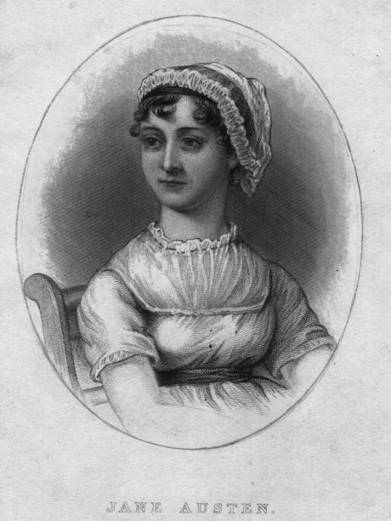 The Real Jane Austen: A Life in Small Things | Litteris | Scoop.it