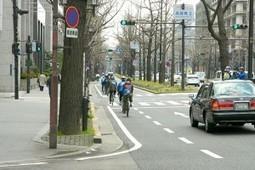 都会の中でサイクルピクニック | ambisus (アンビサス) | 自転車の利用促進 | Scoop.it