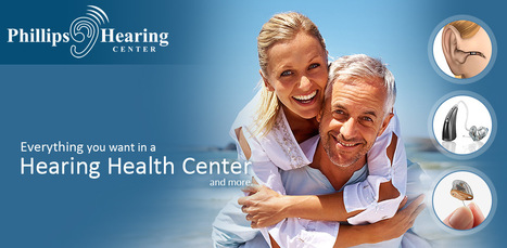Hearing Testing Idaho, Hearing Devices Idaho, Hearing Aid Center | Phillipshearing | Scoop.it
