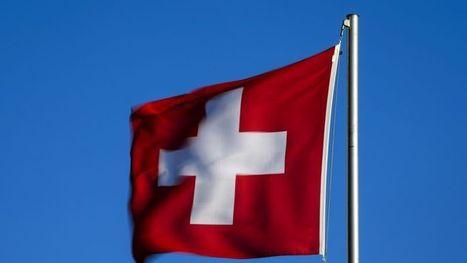 Pourquoi un smic suisse à 3260 euros n'est pas si exorbitant - Le Figaro   Actualités   Scoop.it