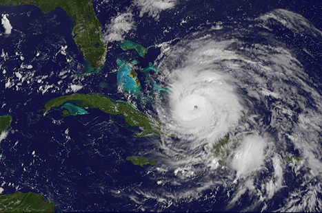 Bacteria Lofted To High Altitudes by Hurricanes - Astrobiology News (press release) | Astrobiology | Scoop.it