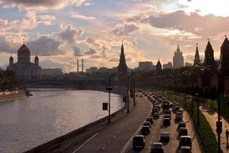 Moscow Begins Bike-Sharing Program | Sustain Our Earth | Scoop.it