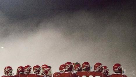 USA : vague de décès chez les jeunes joueurs de football US  @Kiergaard35 | 694028 | Scoop.it